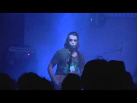 agnello – andrea ra live @ lanificio159 20120112