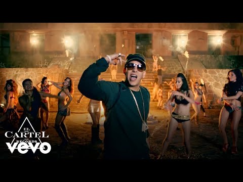 Daddy Yankee - Limbo Music Videos