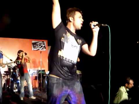Ucl-tils Concert 29-07-11 Part 6 (hq) - Soch The Band (bandeya) video