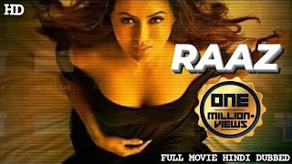RAAZ (2019) New Released Full Hindi Dubbed Movie | Full Hindi Movies 2019 | South Movie 2019