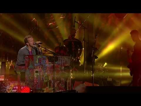Coldplay - Fix You (UNSTAGED)