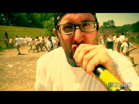 """The Acacia Strain - """"The Hills Have Eyes"""" (official music video - HD)"""