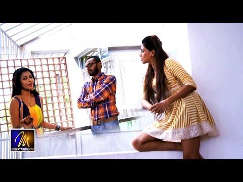 Hanga Sithe - Shanika Madumali & Gayan Arosh - Mentertainments video