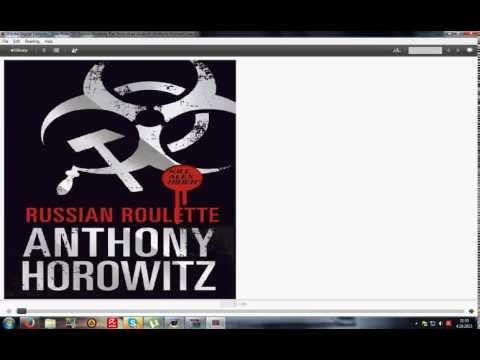 Russian Roulette, Alex Rider Book free download