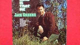 Watch Jack Greene Ever Since My Baby Went Away video