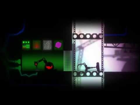 Entity Game Trailer