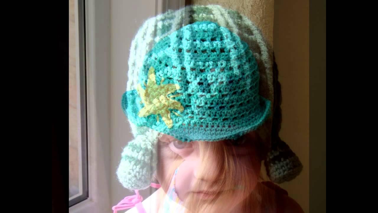 Вязание крючком шапки только фото 125