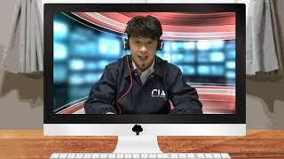 【FDNリモートニュース】「道の駅川俣」のスノードーム