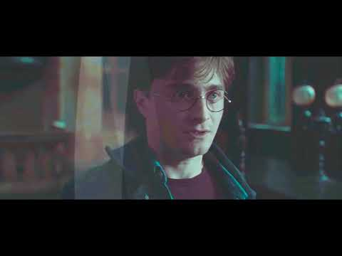 Baby, I'm right here | Hermione & Harry