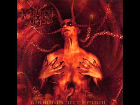 Dark Funeral - Armageddon Finally Comes