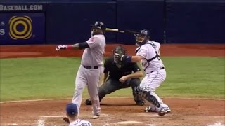 MLB Batters Interference