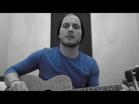 As I am by Luke James (Shaffer)