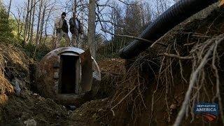 Creating A Hillbilly Bomb Shelter | Hillbilly Blood