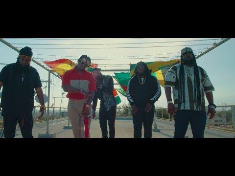 Morgan Heritage - Africa x Jamaica feat. Diamond Platnumz & Stonebwoy (Official Music Video) thumbnail
