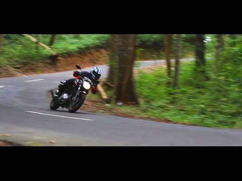 Eps 1 : Review Yamaha New V-ixion 2013 Indonesia by KARS TV
