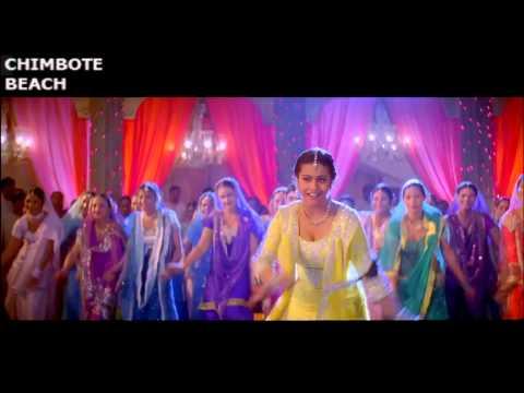 Yeh Ladka Hai Allah - Kabhi Khushi Kabhie Gham - Full Hd 1080p video