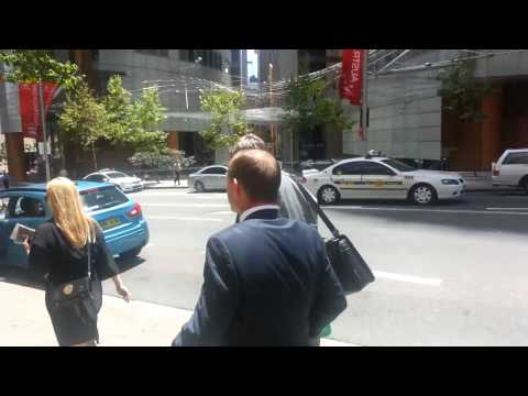 Legend Confronts Tony Abbott - SHAME TONY SHAME