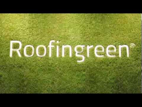 Roofingreen - MADE - Expo 2013