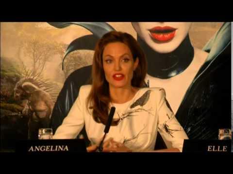 Angelina Jolie Wants to Direct