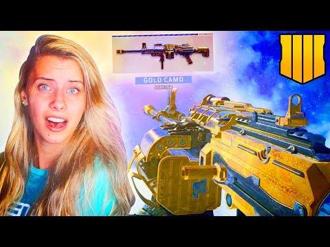 this gun is my MORTAL ENEMY. NOPE LOL. Road to Dark Matter - VKM 750 (BO4)