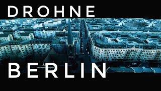 Luftaufnahmen An Der Samariterkirche - Berlin Luftbilder Drohne