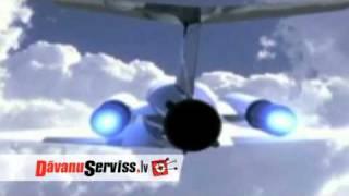 Rocket Lidmašīna XP - kļūsti par astronautu! - DāvanuServiss.lv dāvana