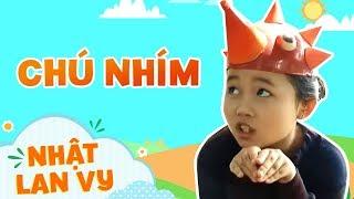 Chú Nhím - Nhật Lan Vyft Thảo Nhi [Official]