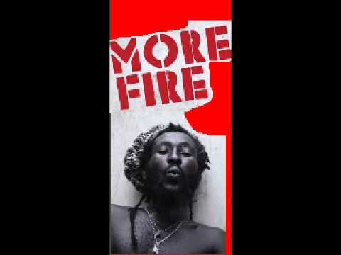 I WAYNE - WHAT WILL THEY DO (RELATIONSHIP RIDDIM) (2009) ~.MORE.FIYAH.SOUND.~