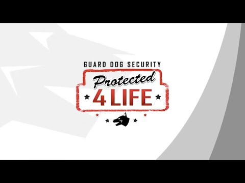 Guard Dog Security Protected 4 Life - Guard Dog Security offers an industry-exclusive Protected 4 Life program, allowing you free replacement pepper spray in the event of use for life!
