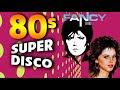 Eurodisco 80's Music Hits - Nonstop 80s Classic Disco Music - Best Disco Dance Songs 80s Megamix