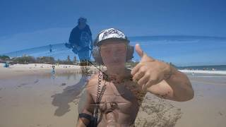 2018 metal detecting beaches parks AMAZING FINDS