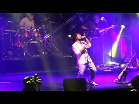 Jo Bheji Thi Dua - Shanghai - Arijit Singh - Live In Dubai 2014 video