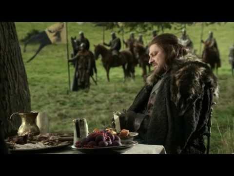 Game of Thrones - Rhaegar Targaryen