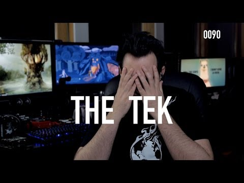 The Tek 0090: The NSA's Hardware Hacks and Backdoors