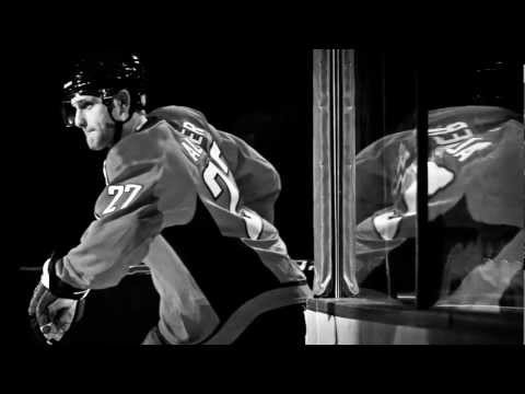Karl Alzner Lists His Standout Hockey Moments