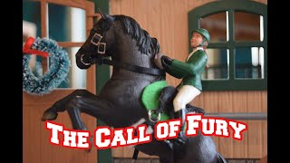 Silver Star Stables - S01 E03 - The Call of Fury |Schleich Horse Series|