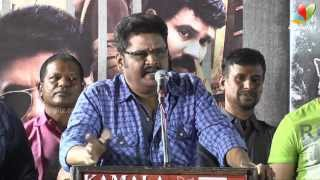 Sankarapuram - KS Ravikumar about Kochadaiyaan Issue at Sankarapuram Audio Launch | Tamil Movie