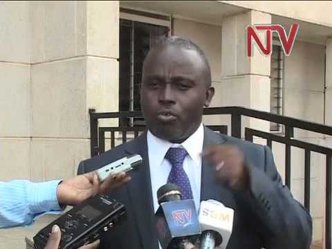 Anti homosexuality bill: Legal committee endorses bill.