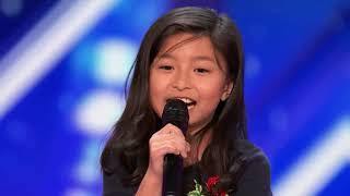 22  Celine Tam  My Heart Will Go On With Judges Comments