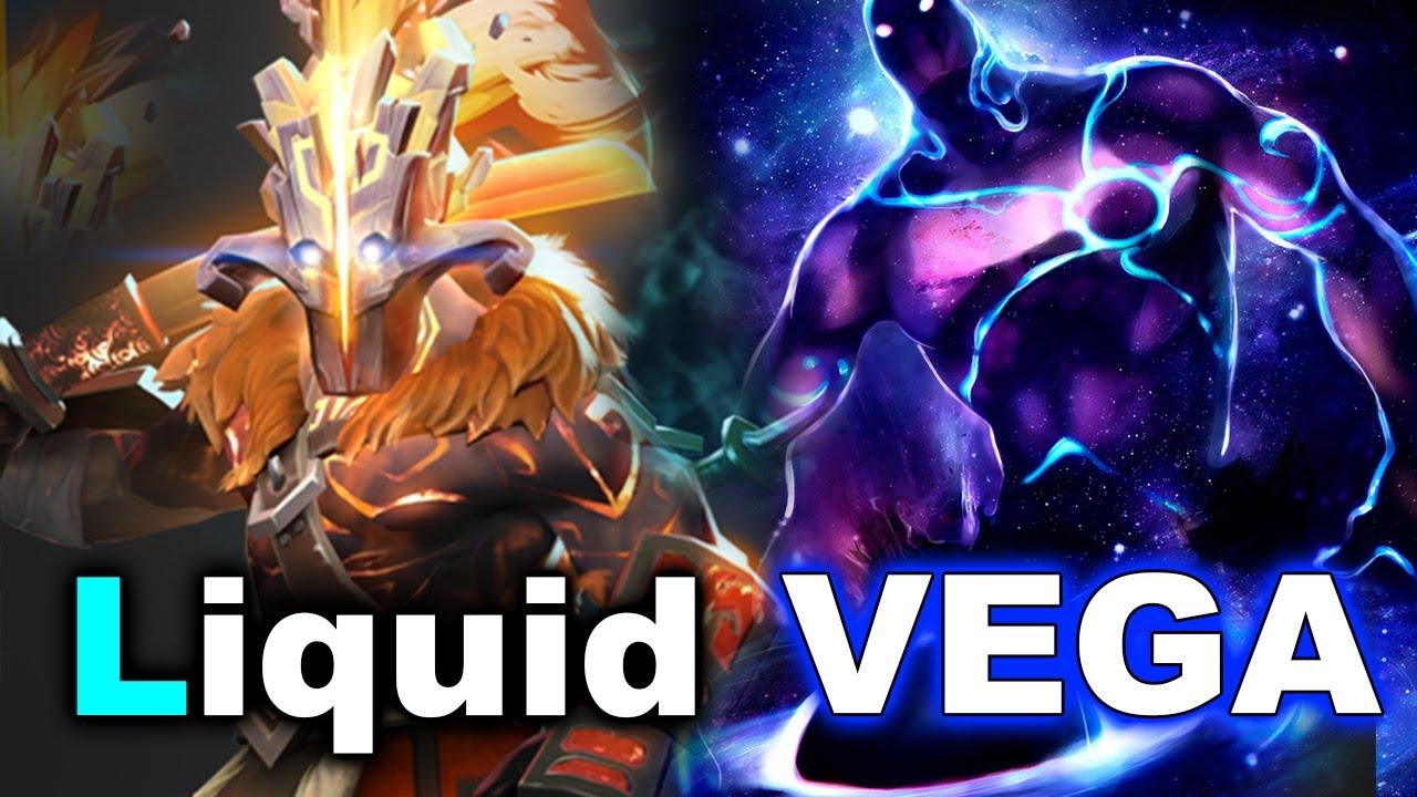 Liquid vs VEGA - DreamLeague 7 LAN DOTA 2