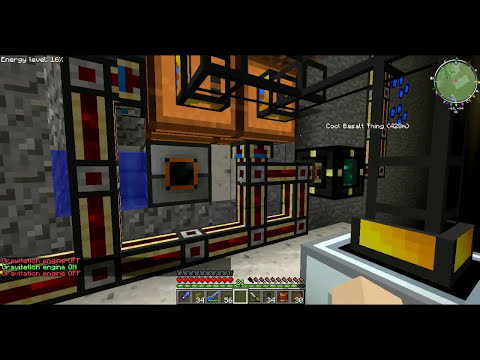 Minecraft: FTBNation (The CraftedNations FTB Server)- E37