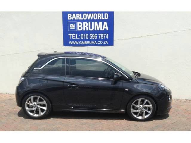 OPEL ADAM 1.0T EcoFLEX JAM Auto For Sale On Auto Trader South Africa
