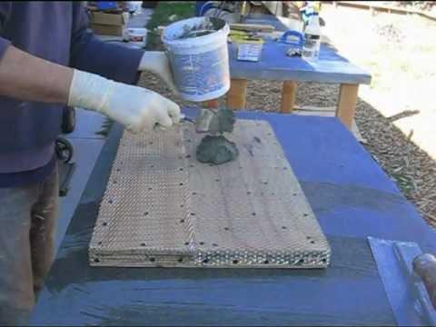 Concrete Countertops Do It Yourself