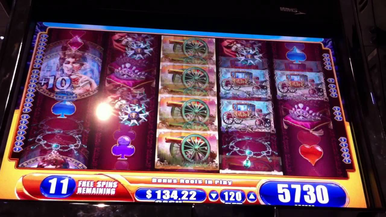slot machine game online free spin games