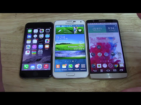 Unboxing iPhone 6  - Primeras impresiones