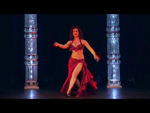 Esmeralda Dancesmeralda - Summer Bellydance Festival 2012