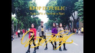 Download Lagu [KPOP IN PUBLIC] [STATION X 0] 슬기 (SEULGI)X신비(여자친구)X청하X소연 'Wow Thing' dance cover by YNG Gratis STAFABAND
