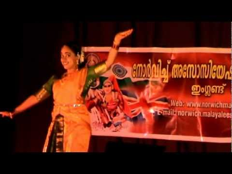 Semiclassical Dance - Nam New Year 2012 video