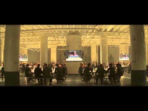 Голодные игры: Сойка-пересмешница. Часть I - Трейлер (дублированный) 1080p