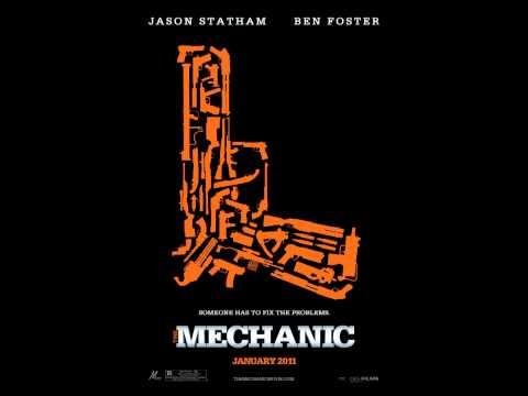 The Mechanic Soundtrack (Now I Know - Renholdër)